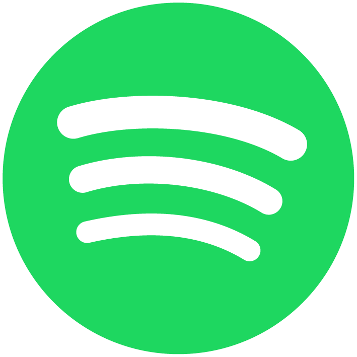 Spotify Icon Green